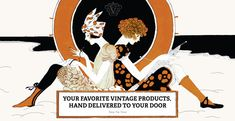 Vintage Visage -find lots of vintage sewing patterns in our store