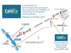 CareCo Contact details, Need to get in touch call us on 01277 237 020
