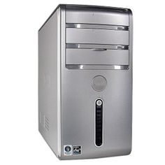Dell Inspiron 531 Athlon 64 X2 4400+ 2.3GHz 2GB 500GB DVDRW Vista Home Premium - B