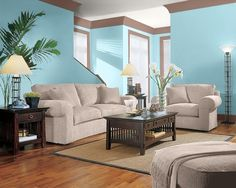 living room color idea
