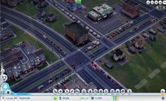 SimCity (2013) Beta 2 Screenshots - Imgur