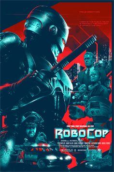 RoboCop (1987) [800 x 1200]