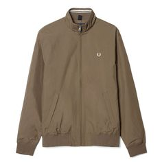 Fred Perry Brantham Jacket
