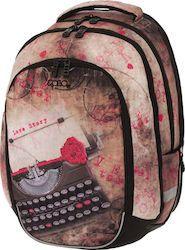 Polo Alien Panthers Typewriter 9-01-231-37
