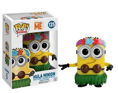 Dance Despicable Me 2 Minion in Action Figures Minions Toys Doll for Kids Children Birthday Christmas Gift //Price: $US $9.98 & FREE Shipping //     #toyz24