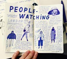 Art Sketchbook Inspiration – Art World 20 Arte Sketchbook, Sketchbook Pages, Art Journal Pages, Journal Prompts, Journal Ideas, Sketchbook Ideas, Art Journals, Art And Illustration, Medical Illustration