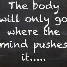 Push for it