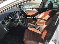 Volkswagen Golf 2,0 TDI 4Motion, Highline, R-Line (zaragoza)