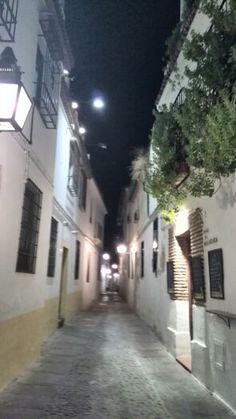 Calle Judios