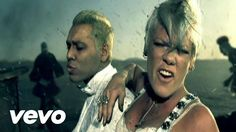 P!nk - Funhouse (Apparently He likes this. Mine's quite the pyro, never mind what abilities people think He has or doesn't.)