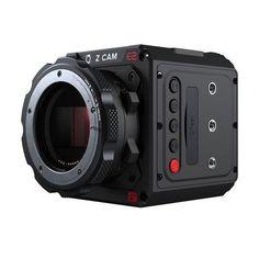 Z CAM E2 F6 6K Full Frame Cinema Camera– CINEGEARPRO SHOP Camera Frame, Camera Lens, Ottawa, Calgary, Toronto, Canon Ef Lenses, Z Cam, Serial Port, Dynamic Range