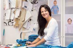 Mandy I Modedesign I 2 Kinder #Mompreneur #MompreneursDE