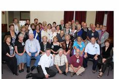 MANSFIELD - The Mansfield High School Classes of 1964 and 1965 held a joint reunion Sept. 19 at the Mansfield Elks Lodge, report co-organizers Ed Tartufo and Ken Fallon, who submitted these class pictures from the joint event.