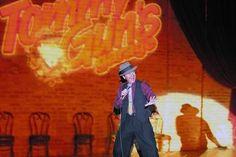 Tommy Gun's Garage Dinner and Show --- Chicago Chicago Tours, Chicago Travel, Chicago Trip, Hamilton Chicago, Guns, Garage, Ticket, Dinner, Travel Stuff