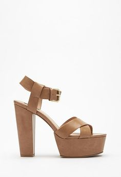 Shoes - Heels | WOMEN | Forever 21