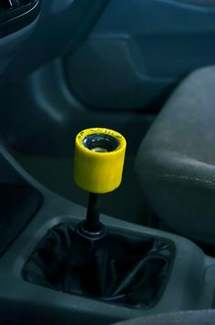 Skateboard Gear Shift