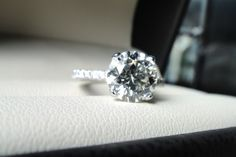 Have You Seen the Ring?: 1.54 G vs2 Round Engagement Ring Used Engagement Rings, Sell Engagement Rings, Pre-owned Engagement Rings, Preowned Engagement Rings, Discount Diamonds, Diamond Sale, Princess Cut Diamond
