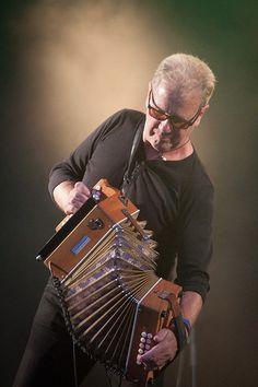 John James - Oysterband