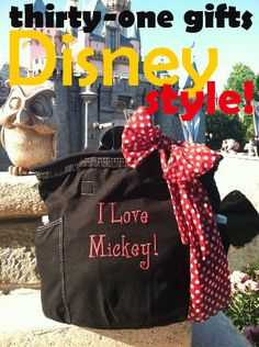 WDW Prep School – creative and free Disney World planning info - remember for future