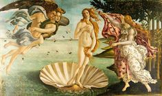 ABOUT THE ARTIST Sandro Botticelli (1445-1510) Period: Early Renaissance Sandro Botticelli (full name Alessandro di Mariano Filipepe Botticelli) was an Italian artist. Many of his paintings involve philosophical and allegorical meanings. He painted religious and mythological pictures in large scale. Botticelli was fascinated with patterns and often used them when painting different materials and hair. …