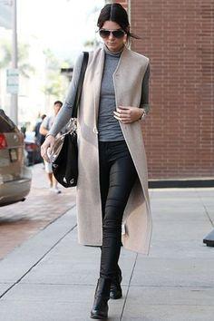 Look di Kendall Jenner