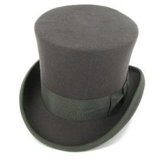 Belfry John Bull - Madhatter Top Hat Men's X-Large GreyFrom #Belfry Hats Price: $79.00 Availability: Usually ships in 1-2 business daysShips From #and sold by Hats in the BelfryAverage customer review:   1 customer reviews