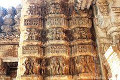 A close up of the images. Bodh Gaya, Archaeological Survey Of India, Shiva Linga, Nataraja, Tribal Dance, Lord Vishnu, 11th Century, Maine House, Star Shape