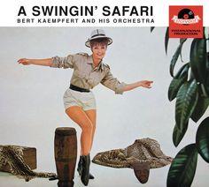 """Résultat de recherche d'images pour """"a swingin safari"""""""