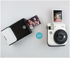Which instant should you buy? Instax v.s. The Prynt Case