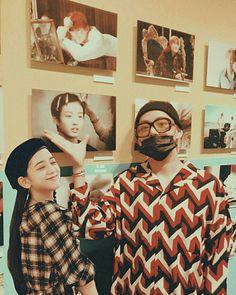 Blackpink And Bts, Blackpink Fashion, Blackpink Jisoo, Taehyung, Fiction, Korea, Fans, Fan Art, Kpop