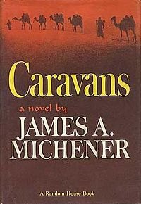 One of many great novels by James Michener, and perhaps the shortest at 341 pages!