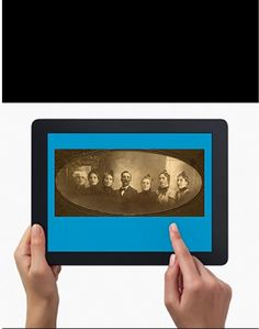 RootsTech 2014: Use your iPad for Genealogy Research at the Family History Library
