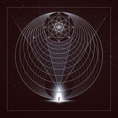 Joyce Su: Universos geométricos