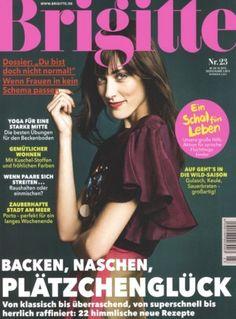 """Die Zeitschrift """"Brigitte"""" ist momentan mit einer 80,00€ hohen Gutscheinprämie erhältlich. Alternativ gibt es eine 70,00€ Bargeldprämie (Verrechnungsscheck). Das Magazin kostet derzeit jährlich 84,50€."""