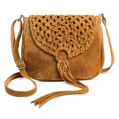 Women's Saddle Bag - Merona™