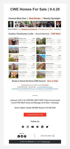 CWE Homes For Sale | 9.4.20 St Louis, The Neighbourhood, Homes, The Neighborhood, Houses, Home, Computer Case