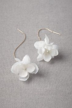 Hanami Earrings from BHLDN