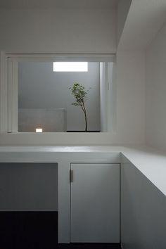 WORKS ::: 交錯する家 ::: House of Complication ::: FORM / Kouichi Kimura Architects ::: フォルム・木村浩一建築研究所