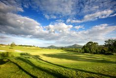 Dun Laoghaire Golf Course - Upper