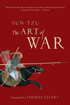 """<br><i><a href=""""http://www.amazon.com/dp/1599869772/?tag=timecom-20"""" target=""""_blank"""">The Art of War</a></br></i> By Sun Tzu, 68 pages. The cunning yet ruthless ancient Chinese military handbook has proved instructive for centuries—Tony even made use of it in <i>The Sopranos</i>."""