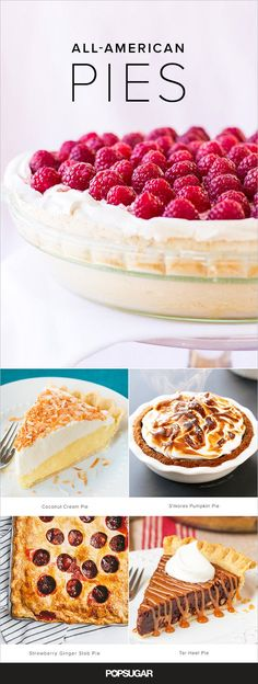 Your All-American Guide to Delicious Pie Recipes