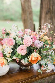 Nashville farm-to-table wedding inspiration