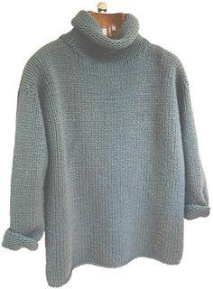 Mo Tunic Sweater