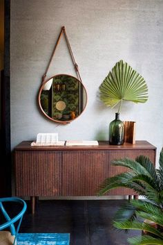 19 Palm Leaf Decor Ideas to Channel Blake Lively's Jumpsuit