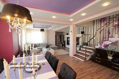Amenajari vila stil glamour- Designerii Art Deco Zone