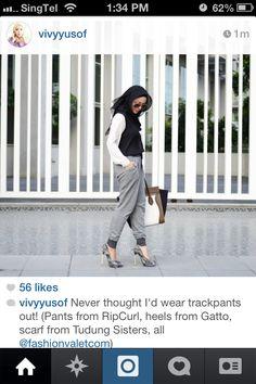 Vivy Yusof bw