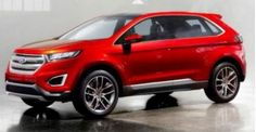 2018 Ford Everest - Ford Motor Company will release new ford everest in upcoming season. The 2018 Ford Everest is a fantastic vehicle that results in a