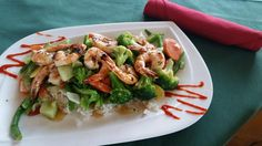 """Open Water Grill in Avon, NC, gets """"Creative in the Kitchen""""! Read in Outer Banks This Week Magazine"""