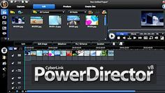 CyberLink PhotoDirector Ultra With Crack [Latest] Video Editing Application, Software, Key, Tech Hacks, Tools, Products, Instruments, Unique Key, Keys