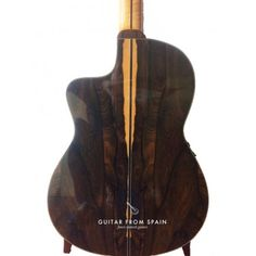 Camps CUT900 MIDI Classical Guitar